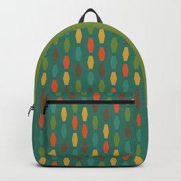 Colima - Teal Backpack