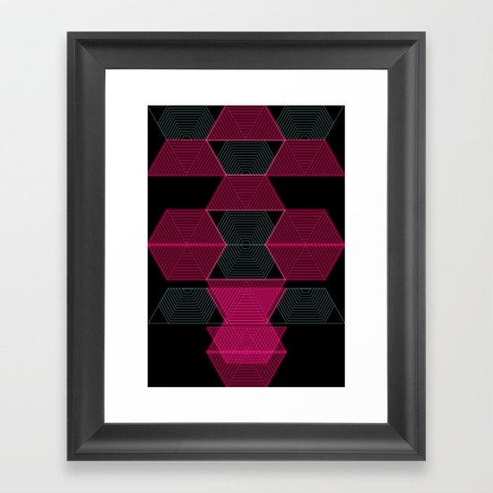 n/n Framed Art Print