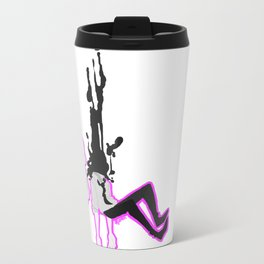 elsens Metal Travel Mug