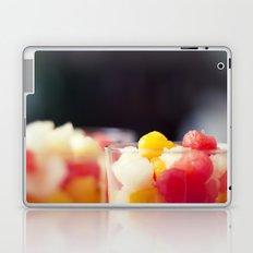 Summers vitamins Laptop & iPad Skin