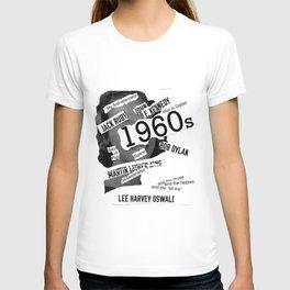 Misanthrope 60's Shirt T-shirt