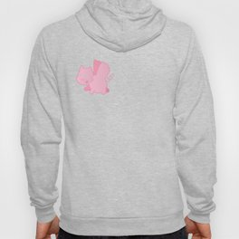 When Pigs Fly Hoody