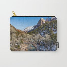 Virgin_River 4764 - Canyon Junction Zion Carry-All Pouch