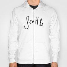 Seattle Hoody