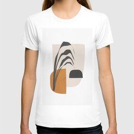 Abstract Shapes 3 T-shirt