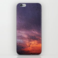 Weather Patterns #2 iPhone & iPod Skin