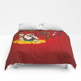 Raijin Comforters