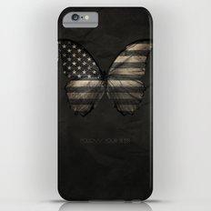 Papillon Slim Case iPhone 6s Plus