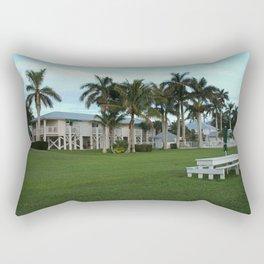 Tarpon Lodge Rectangular Pillow
