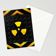 Nuclear Reactor Stationery Cards