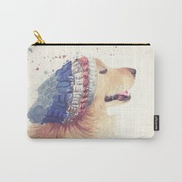 What's Up Dog Carry-All Pouch