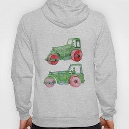 Old Steamroller Joe Hoody