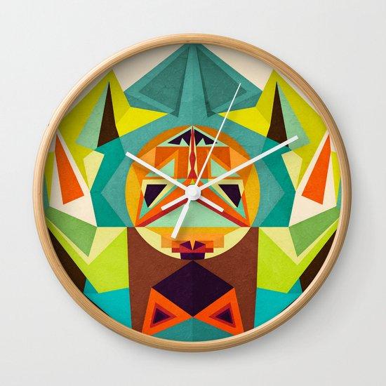 Seyonamara Wall Clock