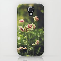 Spring flowers Slim Case Galaxy S4