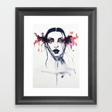 Felice Framed Art Print