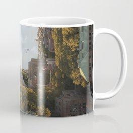 false reality Coffee Mug