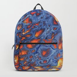 Dragon Scale Backpack