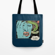 Mythical World Problems Tote Bag