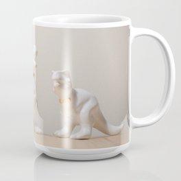 Dino-mite Coffee Mug