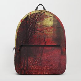 way in Backpack