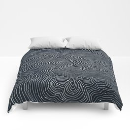Enlightened Journey Comforters