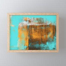 Reims Framed Mini Art Print