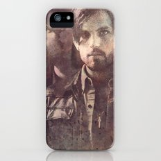 kings of leon Slim Case iPhone (5, 5s)