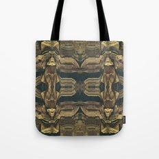 Stalagmites Version 1 Tote Bag