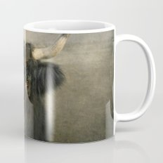 The Black Cow Mug