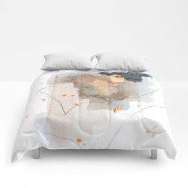 Pieces of Cheer 2 Comforters