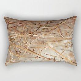 Nature's Tangles Rectangular Pillow