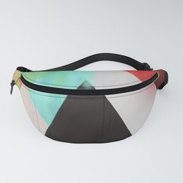 Streets Fanny Pack