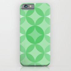 Geometric Abstraction III Slim Case iPhone 6s