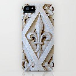 Vanderbilt Column iPhone Case