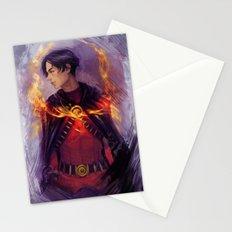 RedRobin Stationery Cards