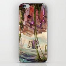 Eldrazi Swamp iPhone & iPod Skin