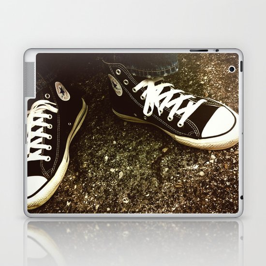 When they were made in the USA Laptop & iPad Skin