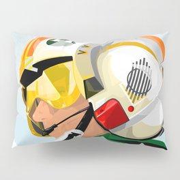 REBEL Pillow Sham