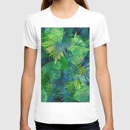 Forest Flora 8 T-shirt
