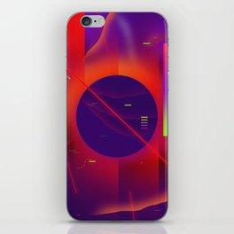 Wild Dreams iPhone Skin