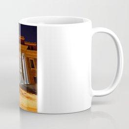 Harvard Library - Boston Coffee Mug