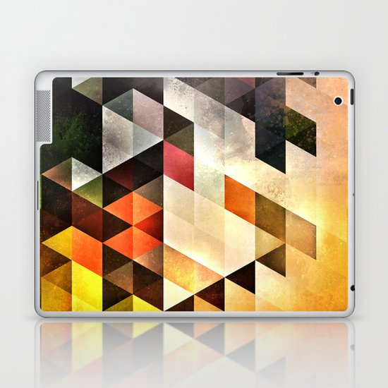 bryyx pyynx Laptop & iPad Skin