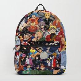 Anime All v3 Backpack