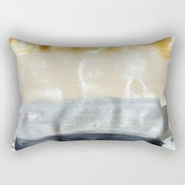 All We Know Rectangular Pillow