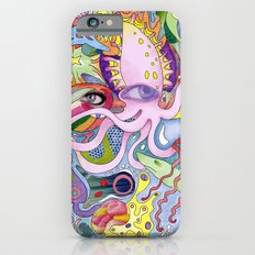 Dazzling Squid iPhone 6s Slim Case
