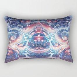 Liquid Rectangular Pillow