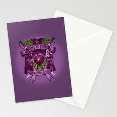Bears, Beets, Battlestar Galactica Stationery Cards