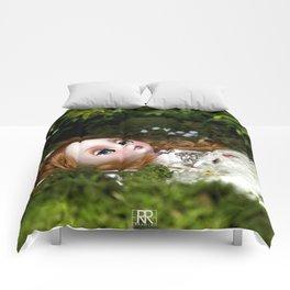 ERREGIRO CUSTOM BLYTHE DOLL OPHELIA Comforters