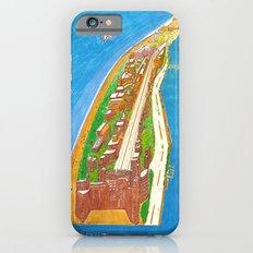 South Beach iPhone 6s Slim Case