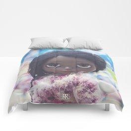 ERREGIRO CUSTOM BLYTHE DOLL Comforters